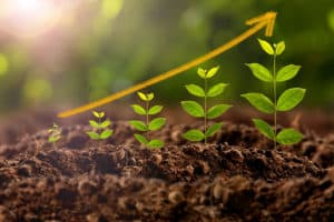 Swivel growth strategies