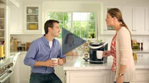 SwivelBlog Keurig Video