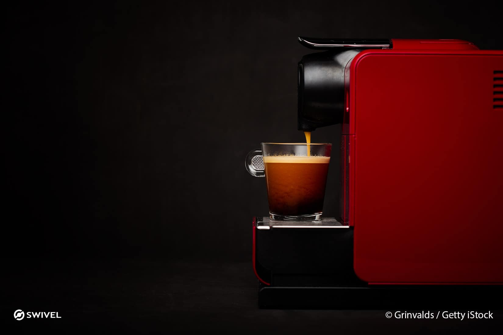 Coffeemaker Contest on SwivelBlog