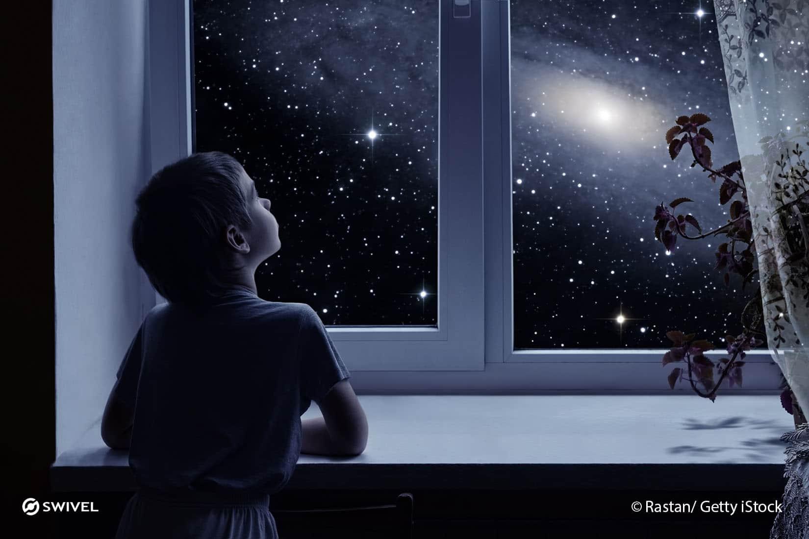 Don't Just Dream Big