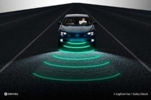 Autonomous Driving SwivelBlog