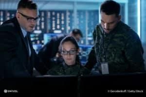 Counterterrorism SwivelBlog