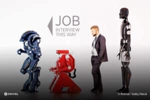 Robots SwivelBlog