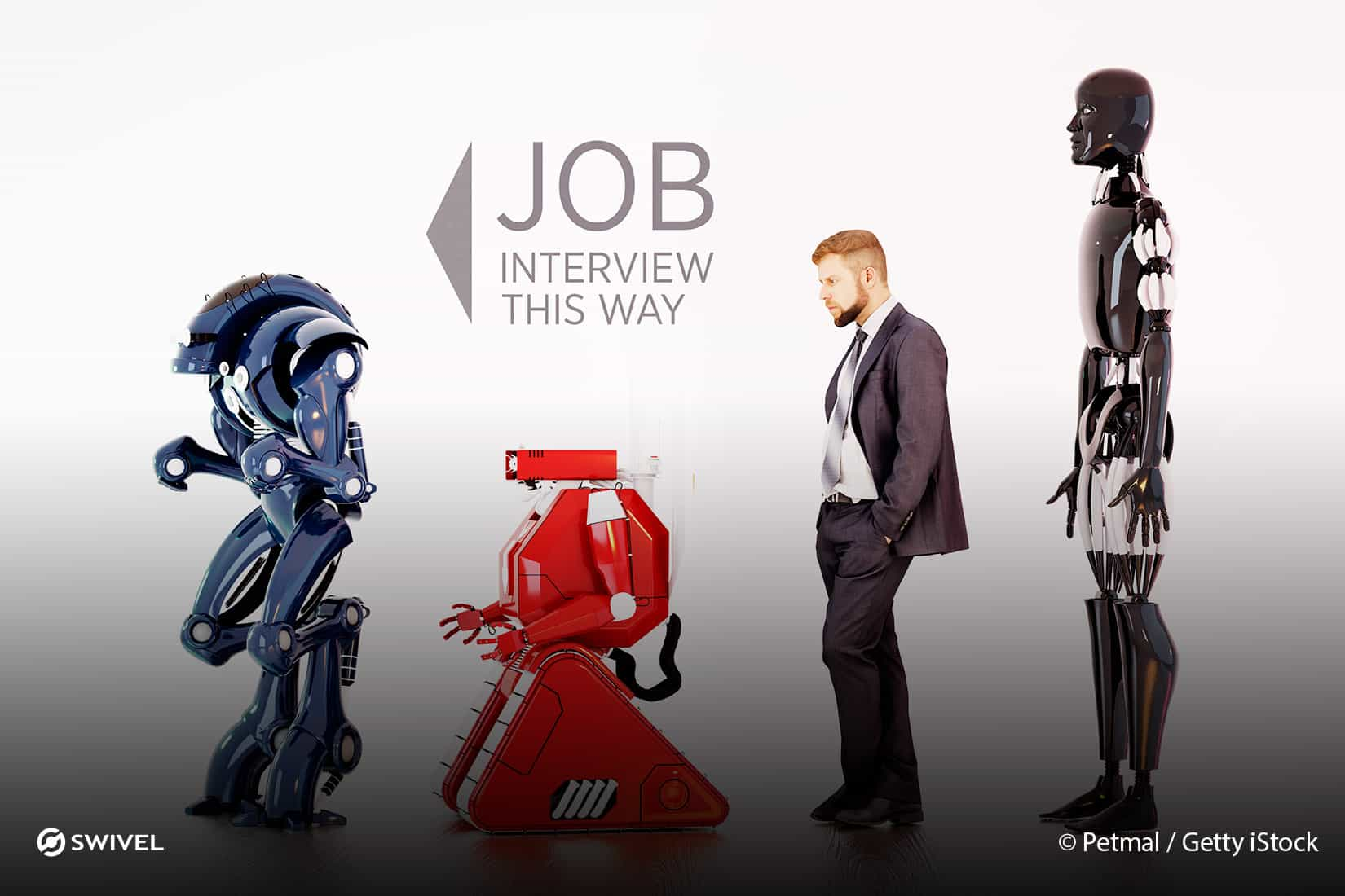 Market Highlight: Robots and Robotics