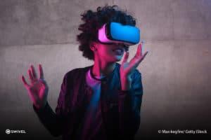 VR SwivelBlog